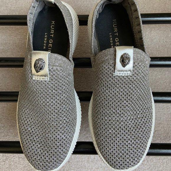 KURT GEIGER Women Lorna Slip On Sneakers